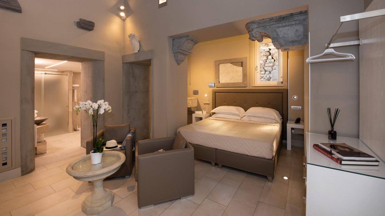 Suite con idromassaggio nel centro di Sorrento - Magi House Antica ...